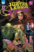 Heft: Justice League Dark  1