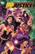 Heft: Justice League - No Justice  2 [Variant]