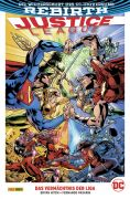 Heft: Justice League TPB  5