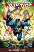 Heft: Justice League  9