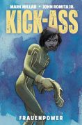 Heft: Kick-Ass - Frauenpower  1