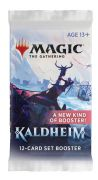 Magic The Gathering: Set-Booster