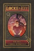 Heft: Locke & Key Master Edition  3