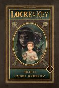 Heft: Locke & Key Master Edition  1