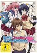 DVD: Love, Chunibyo & Other Delusions! Heart Throb  4