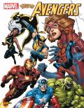 Heft: Avengers [Marvel Kids]