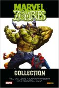 Heft: Marvel Zombies Collection  3 [HC]