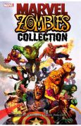 Heft: Marvel Zombies Collection  1 [SC]