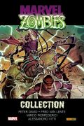Heft: Marvel Zombies Collection  4 [HC]