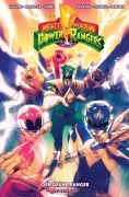 Heft: Mighty Morphin Power Rangers  1