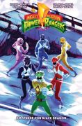 Heft: Mighty Morphin Power Rangers  2
