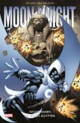 Heft: Moon Knight  1