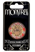 Merchandise: Pin Monstress