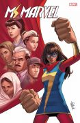 Heft: Ms. Marvel  4