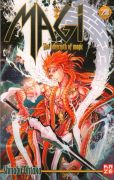 Manga: Magi - The Labyrinth of Magic 28