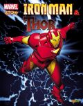 Heft: Iron Man & Thor [Marvel Kids]