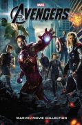 Heft: Marvel Movie Collection