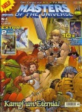 Heft: Masters of the Universe  4