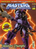 Heft: Masters of the Universe  5
