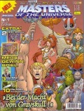 Heft: Masters of the Universe  1