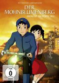 DVD: Der Mohnblumenberg - From up on Poppy Hill