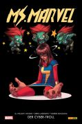 Heft: Ms. Marvel  3