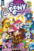 Heft: My little Pony