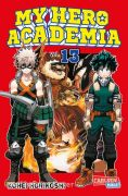 Manga: My Hero Academia 13