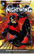 Heft: Nightwing  1