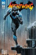 Heft: Nightwing  7