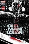 Heft: Old Man Logan  2
