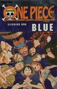 Buch: One Piece Blue