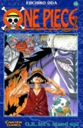 Manga: One Piece 10