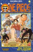 Manga: One Piece 12
