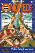 Manga: One Piece 15
