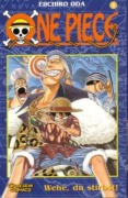 Manga: One Piece  8