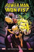 Heft: Power Man und Iron Fist  1