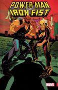 Heft: Power Man und Iron Fist  2