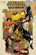 Heft: Power Man und Iron Fist  3
