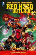 Heft: Red Hood und die Outlaws Megaband  3