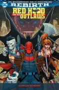 Heft: Red Hood und die Outlaws Megaband  1