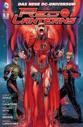 Heft: Red Lanterns  5