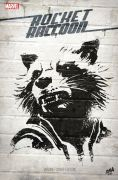 Heft: Rocket Raccoon