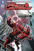 Heft: Red Lanterns  6