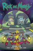 Heft: Rick and Morty  5