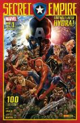 Heft: Secret Empire  1
