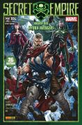 Heft: Secret Empire  4