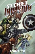 Heft: Secret Invasion