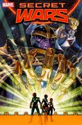 Heft: Secret Wars Megaband  2