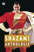 Heft: Shazam! Anthologie